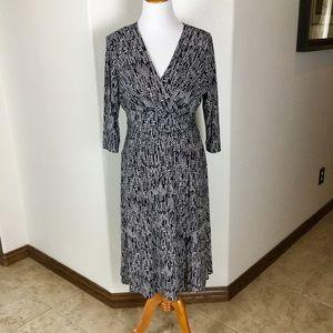Jones New York Dress Size 14